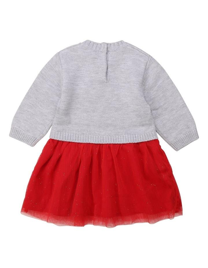 Billieblush Knitted Dress image 2
