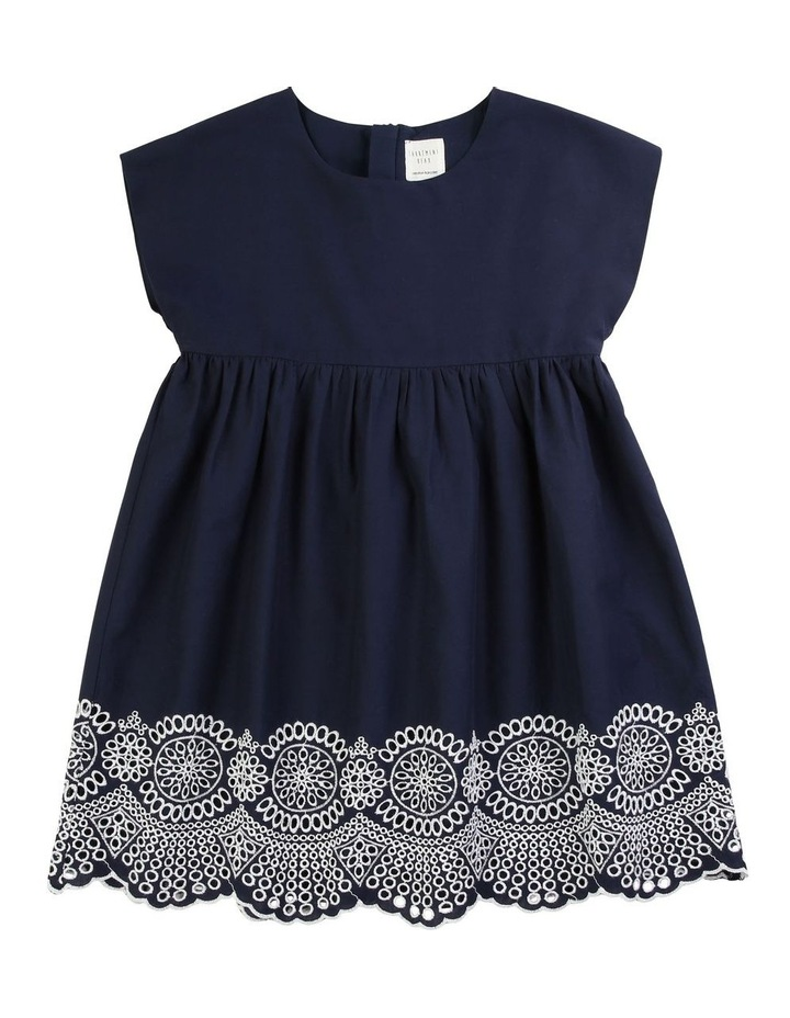 Cotton Poplin Dress image 1