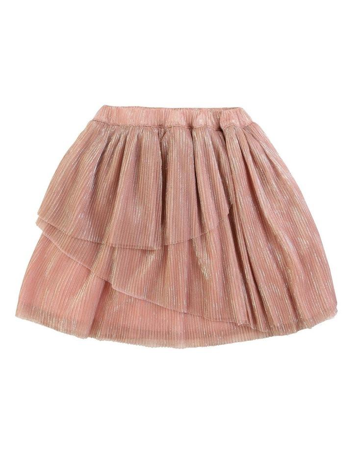 Tulle Formal Skirt image 1