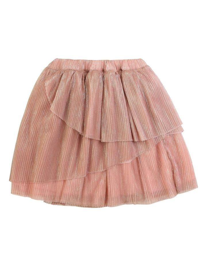 Tulle Formal Skirt image 2
