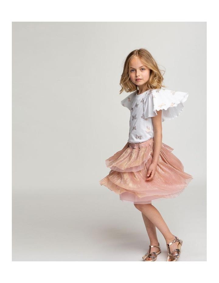 Tulle Formal Skirt image 3