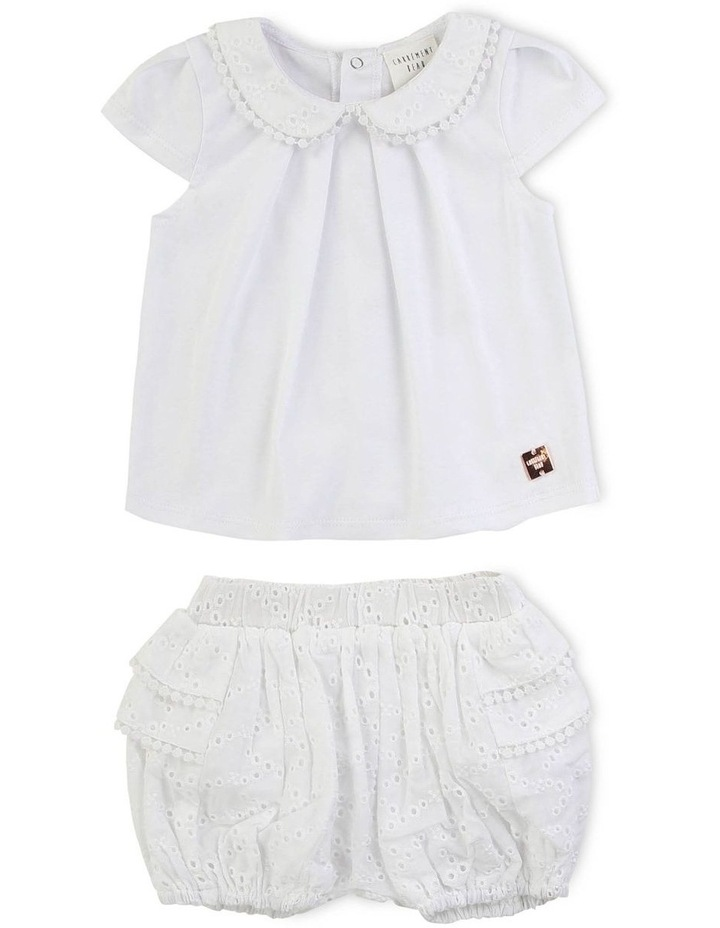 T-Shirt And Bloomers Set image 1