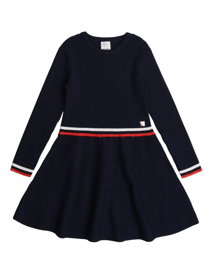 Wool Knitted Dress image 1
