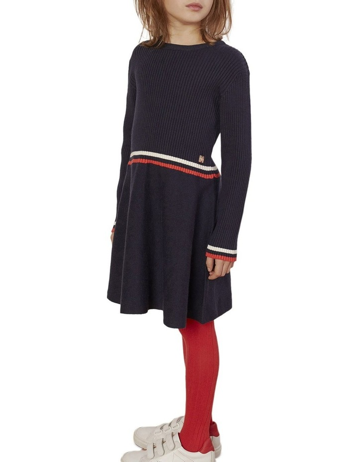 Wool Knitted Dress image 3