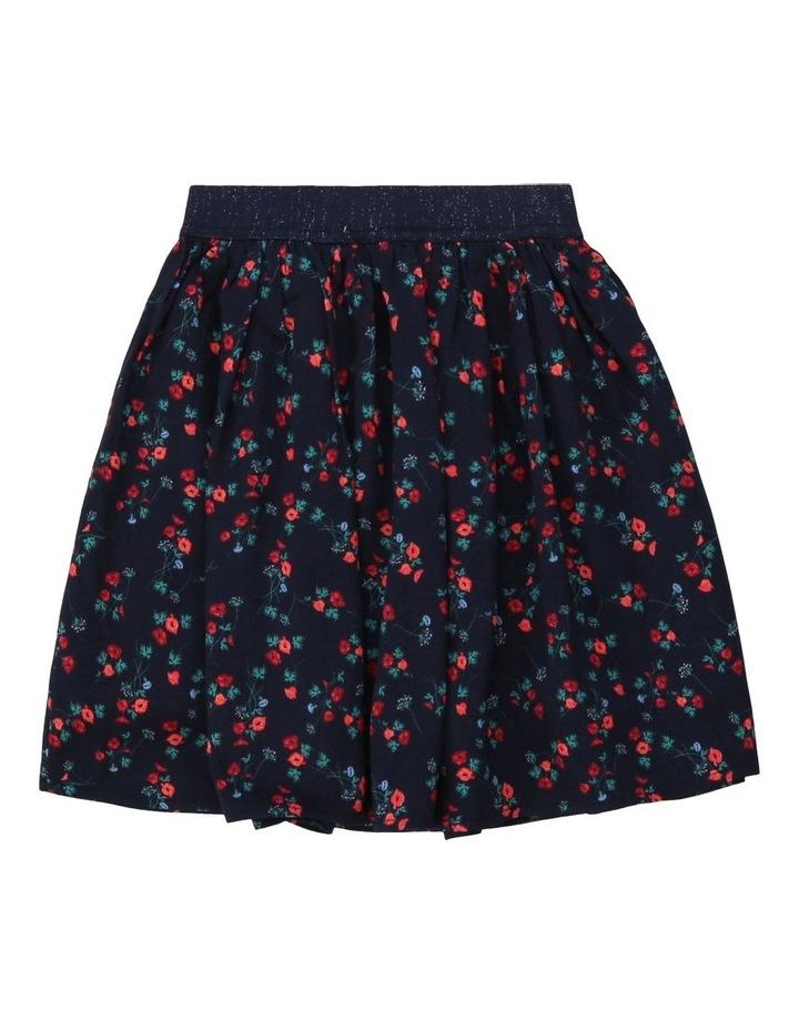 Viscose Skirt image 2