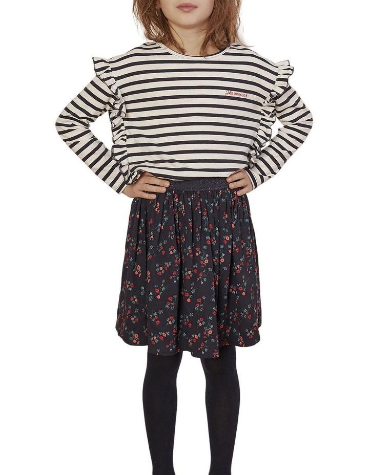 Viscose Skirt image 3