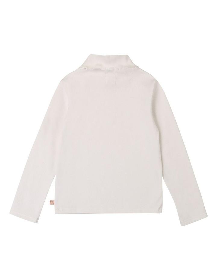 Carrement Beau Turtleneck Sweater image 2