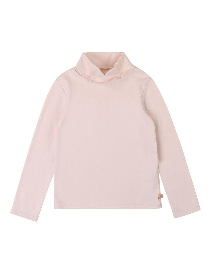 Turtleneck Sweater image 1