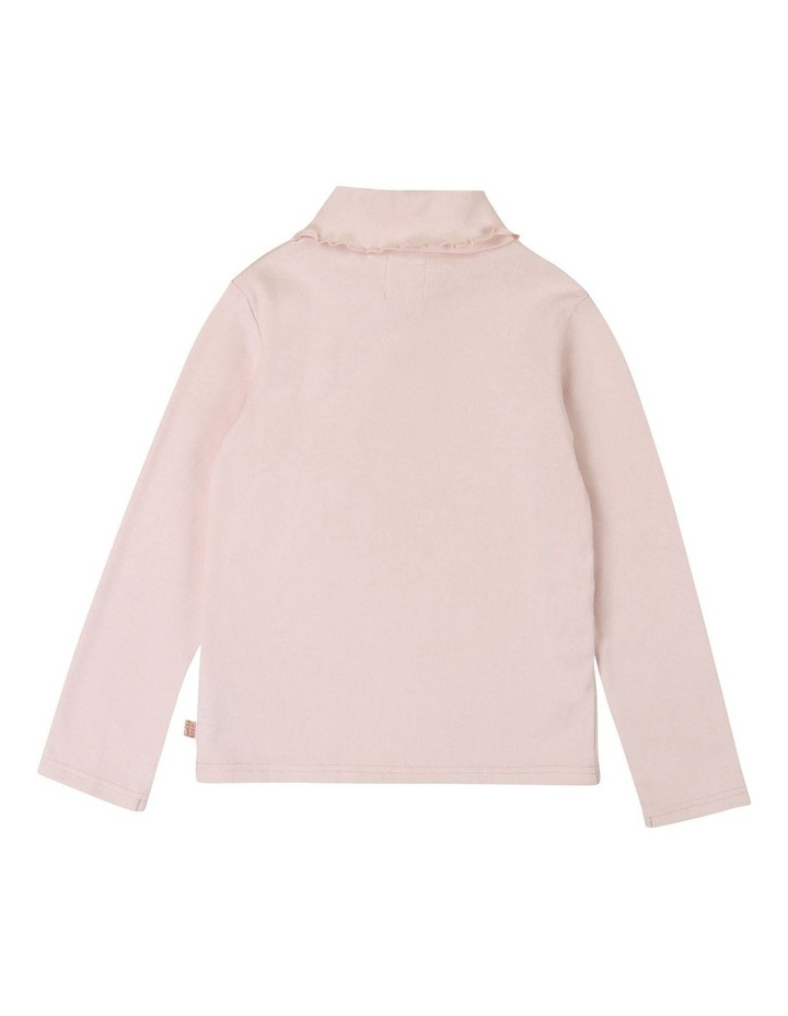 Turtleneck Sweater image 2