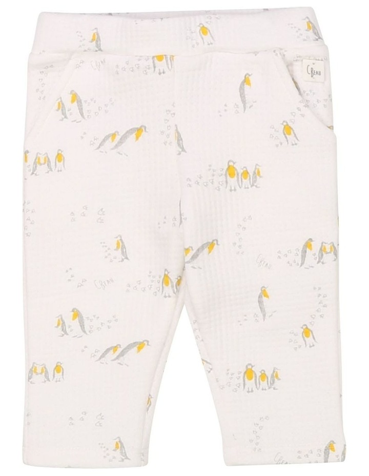 Carrement Beau Knitted Trousers image 1