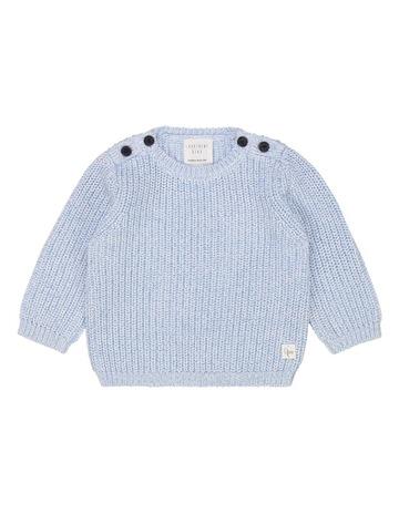Baby Blue colour