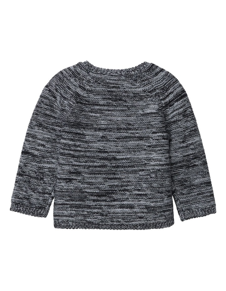 Carrement Beau Knitted Jumper image 2