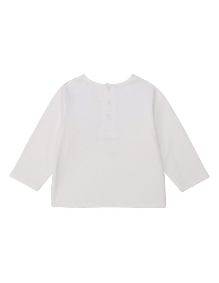 Carrement Beau Cotton Jersey T-shirt image 2