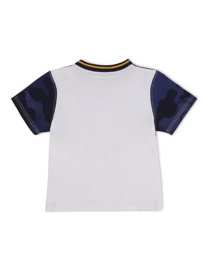 Organic Cotton T-Shirt image 2