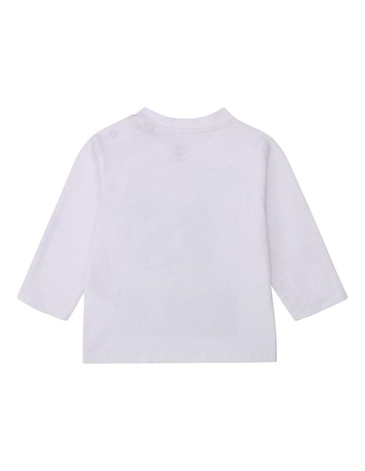 Organic Cotton Jersey T-shirt image 2