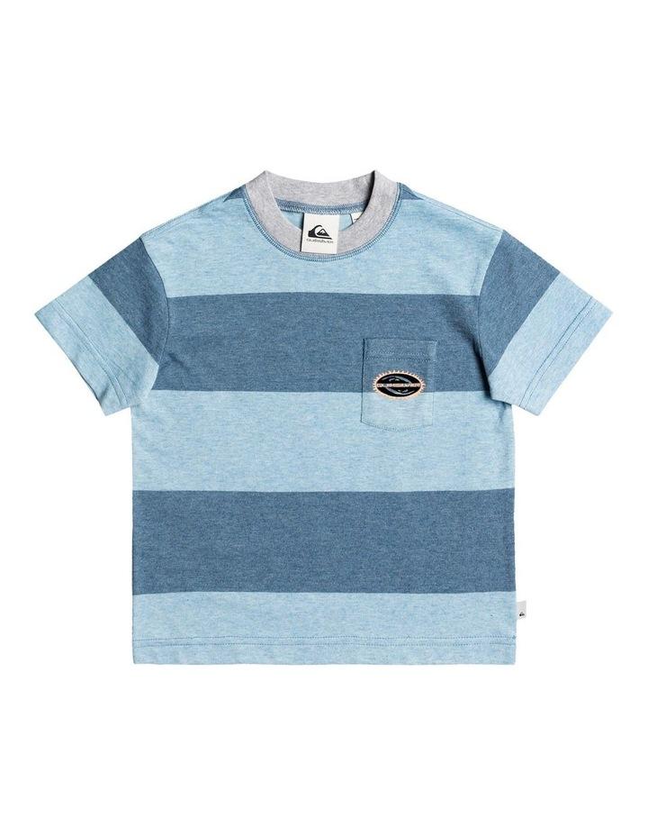 Full Charges Short Sleeve Boys T-Shirt image 1