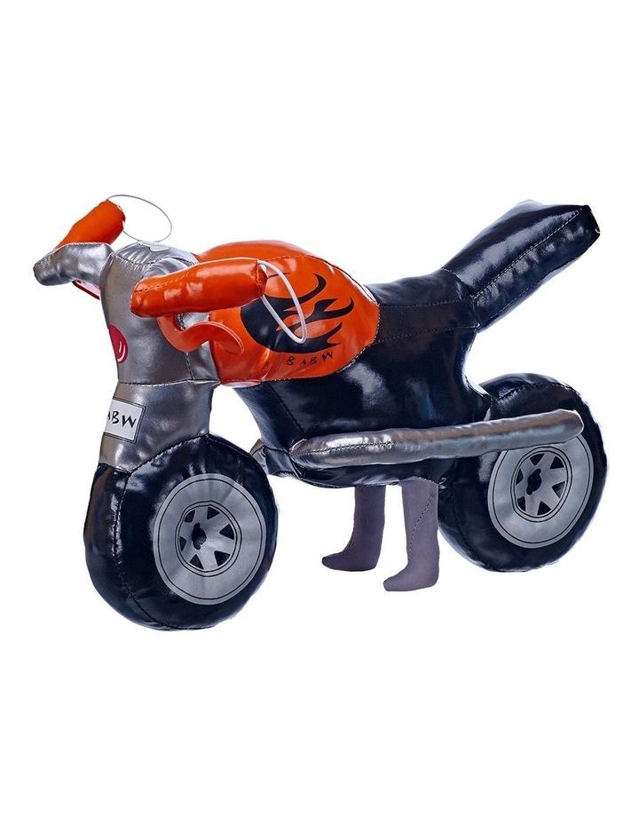 Plush Motorcycle image 1