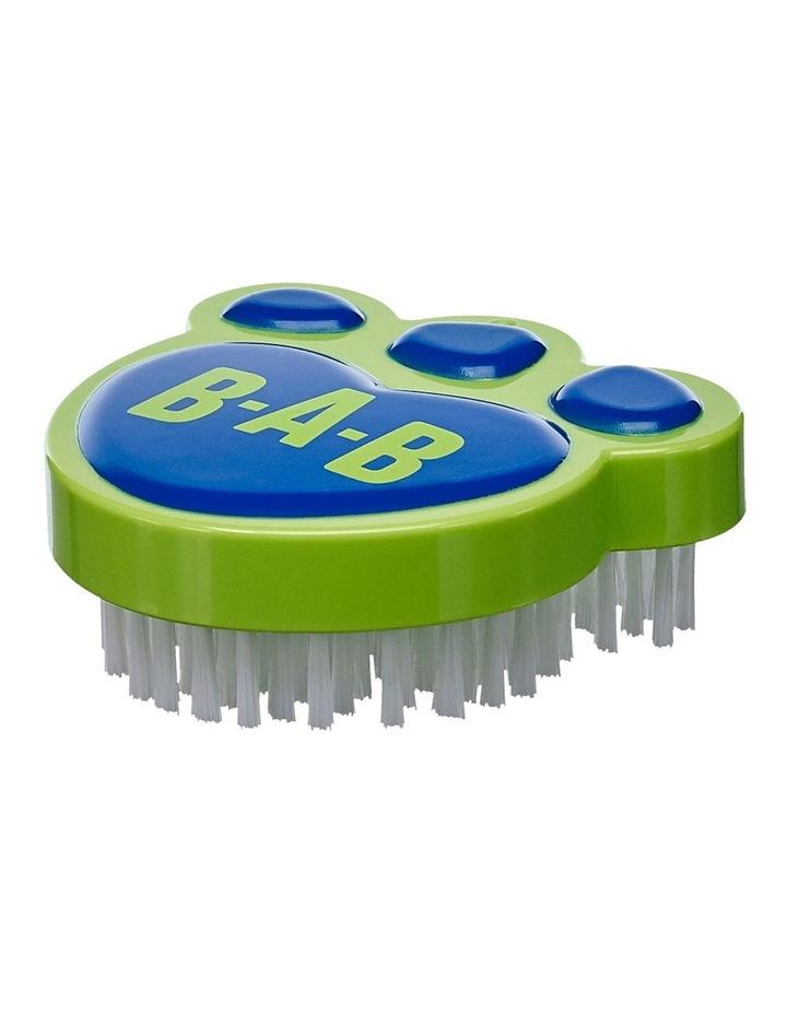 Blue Paw Brush image 1
