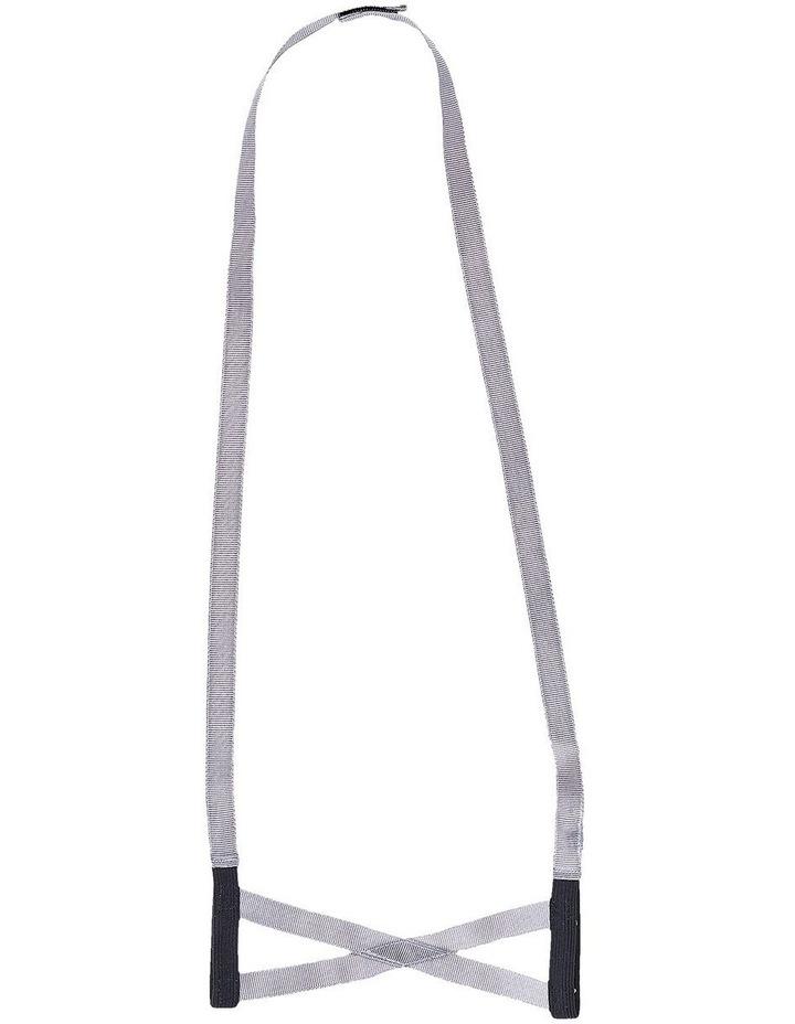 Grey Skate Harness image 1