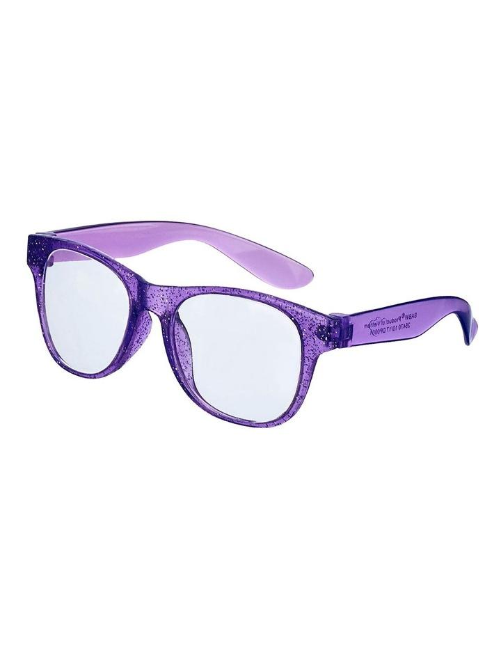 Purple Glasses image 1