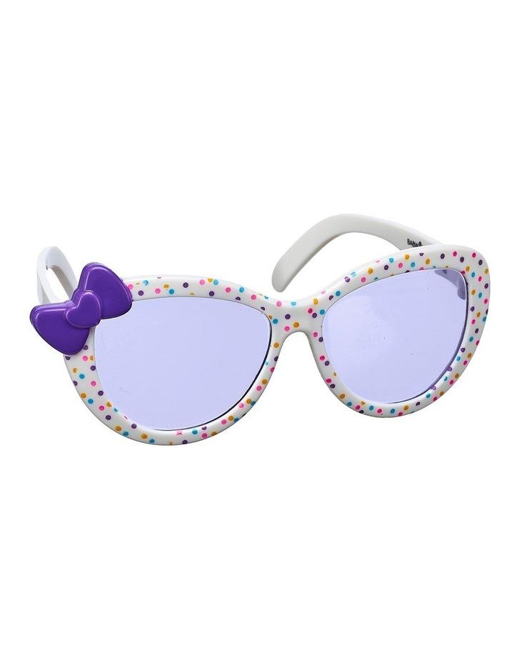 Colourfull Bow Sunglasses image 1