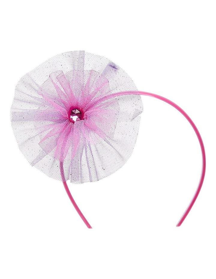 Pink Sparkle Headbnd image 1