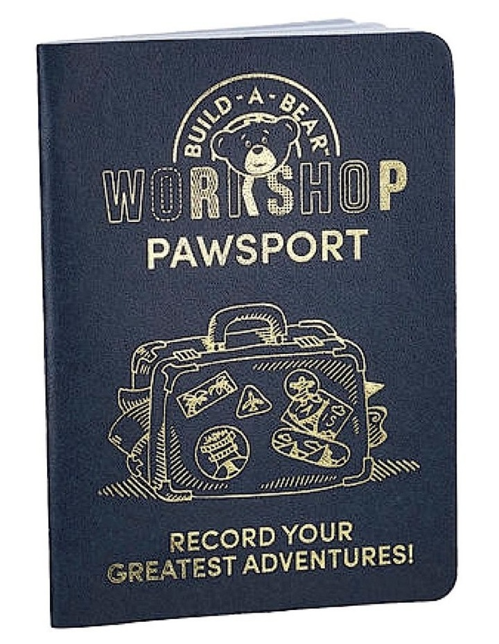 AU Passport image 1