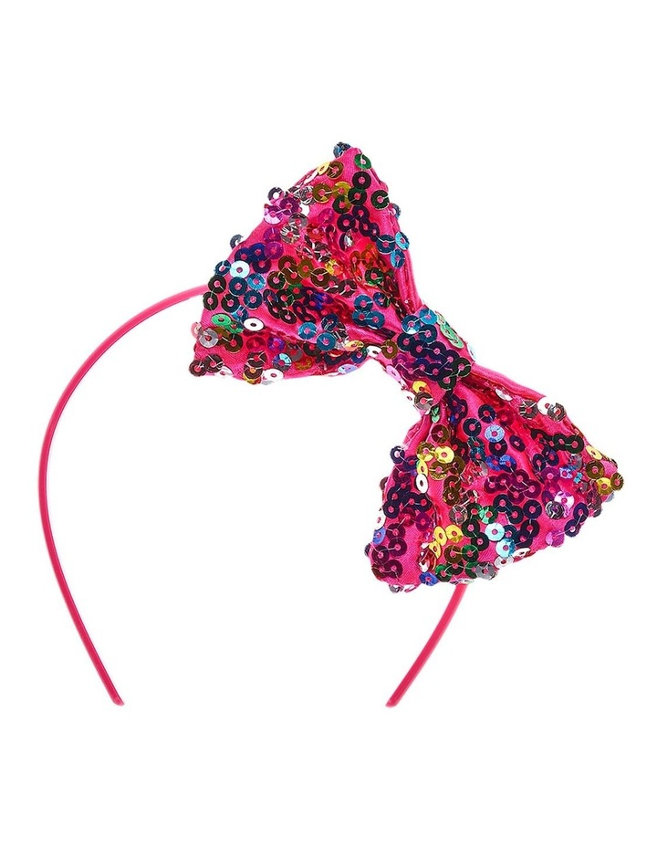 Rainbow Headband image 1