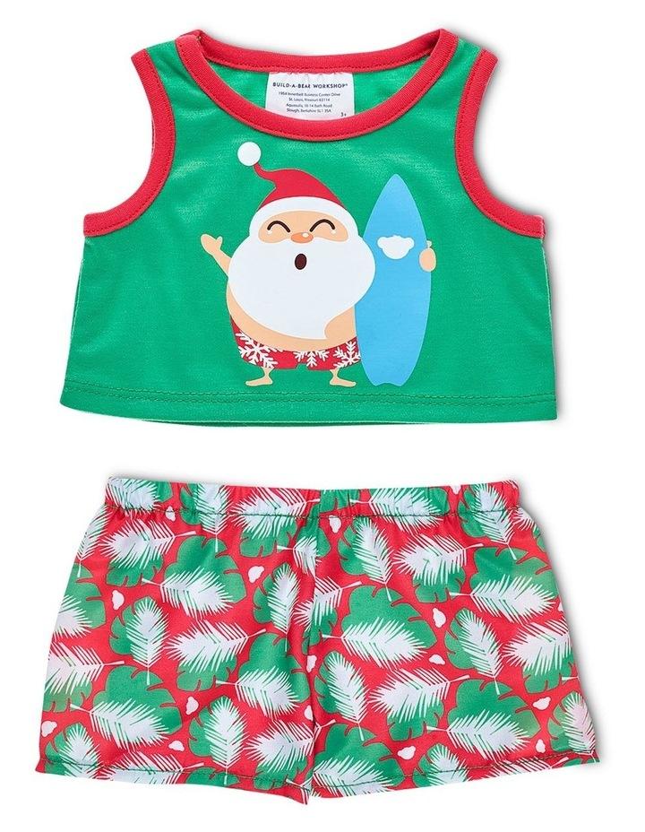 Santa Swim Set image 1