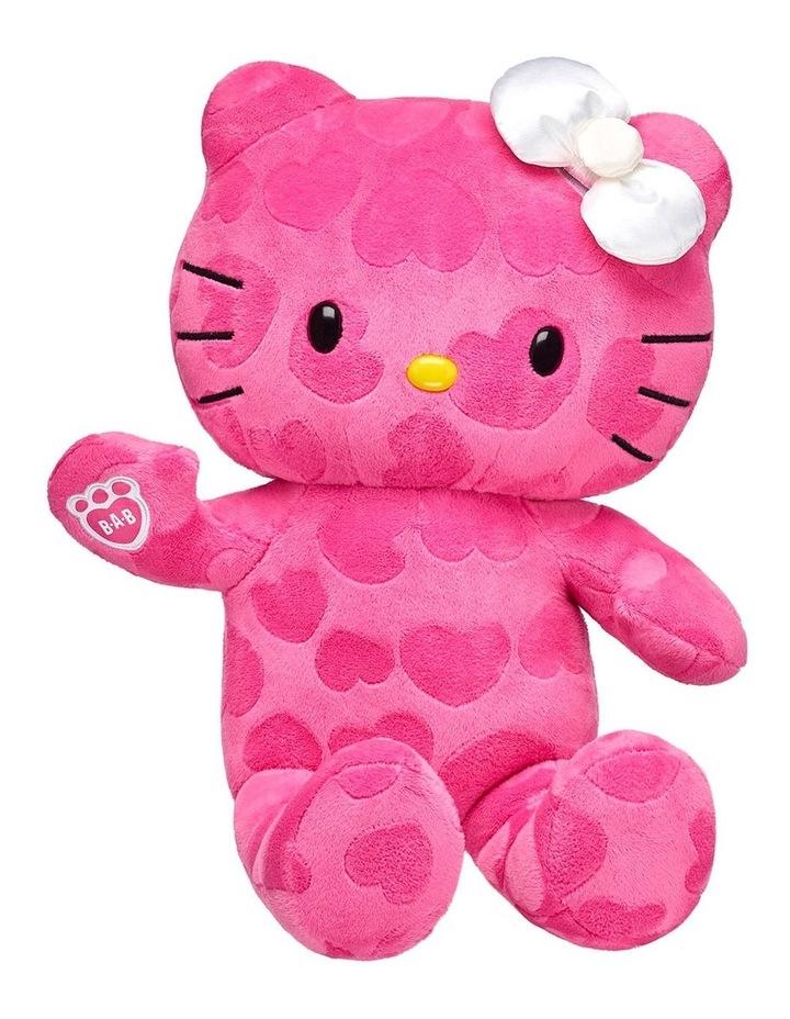 44adfec3b Build A Bear | Hello Kitty Pink | MYER