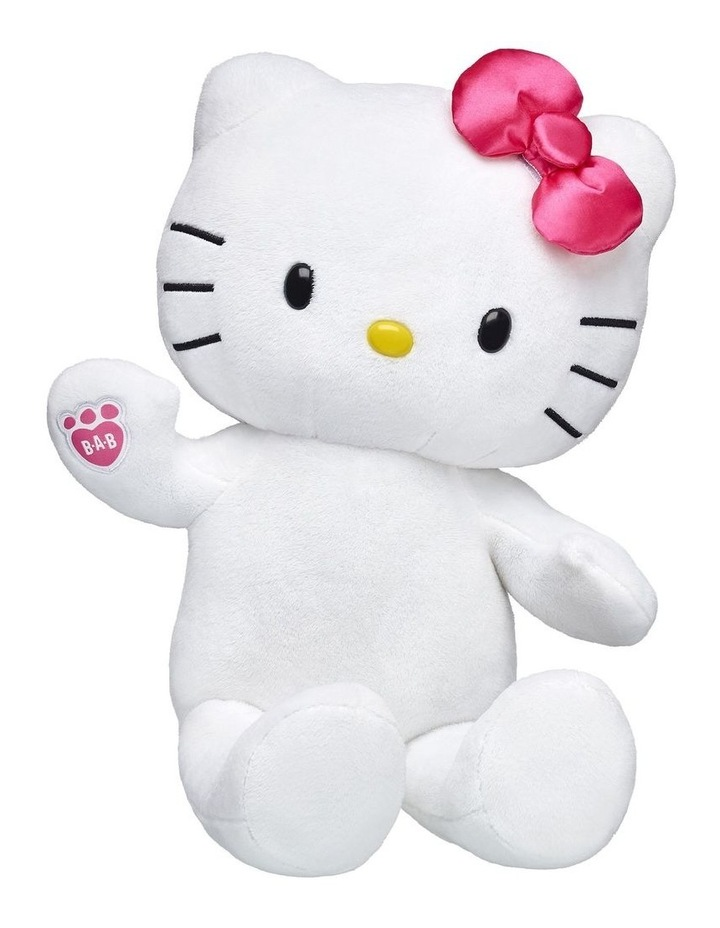 Hello Kitty White image 1