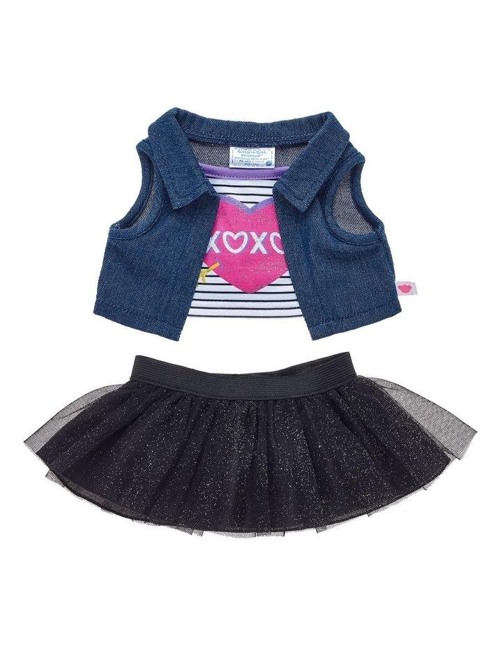 XOXO Skirt Set image 1