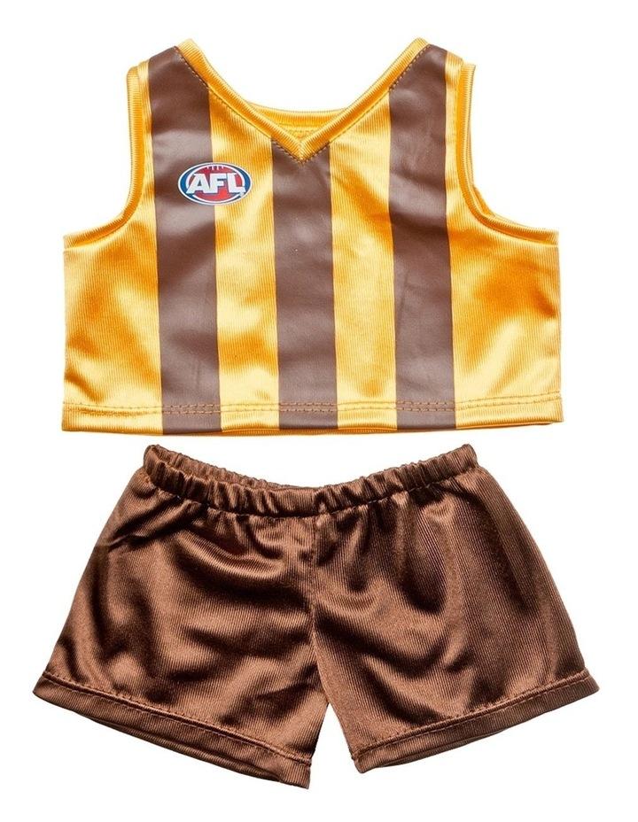 AFL Hawthorn Hawks image 1