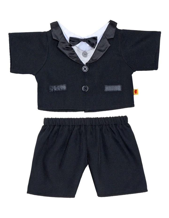 Black Tuxedo image 1