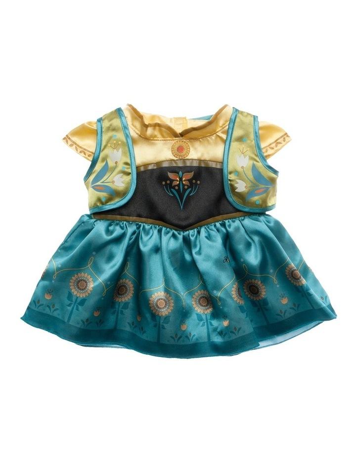 Anna Frozen Fever Dress image 1