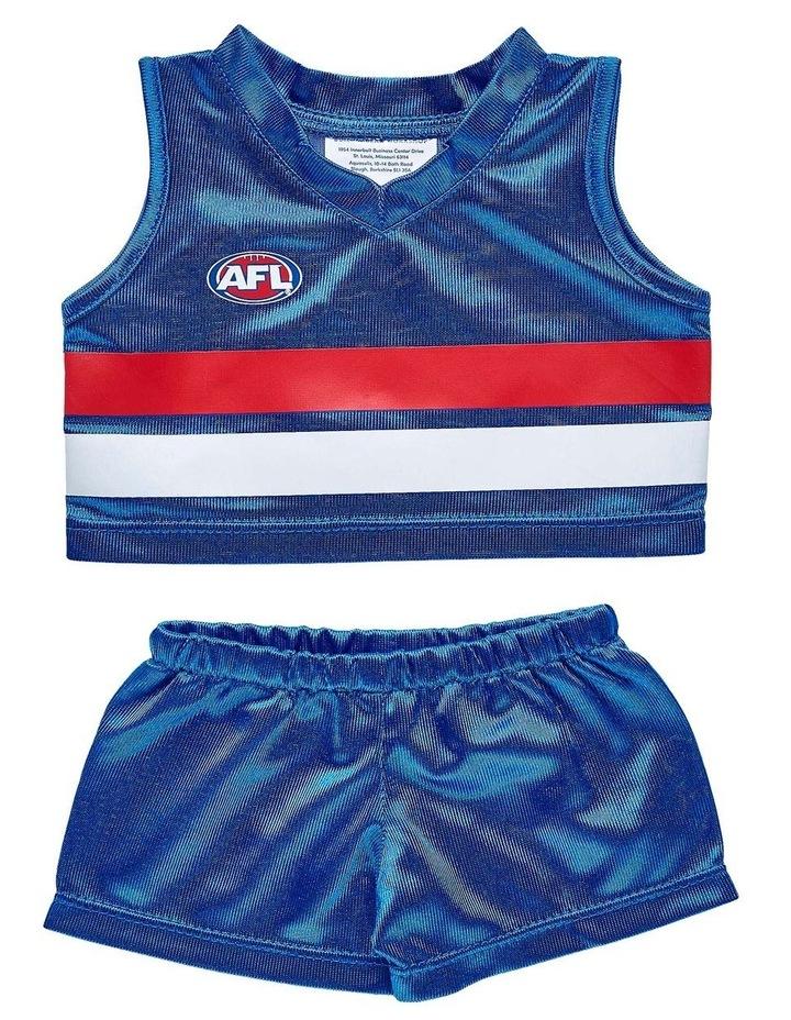 AFL Western Bulldogs image 1