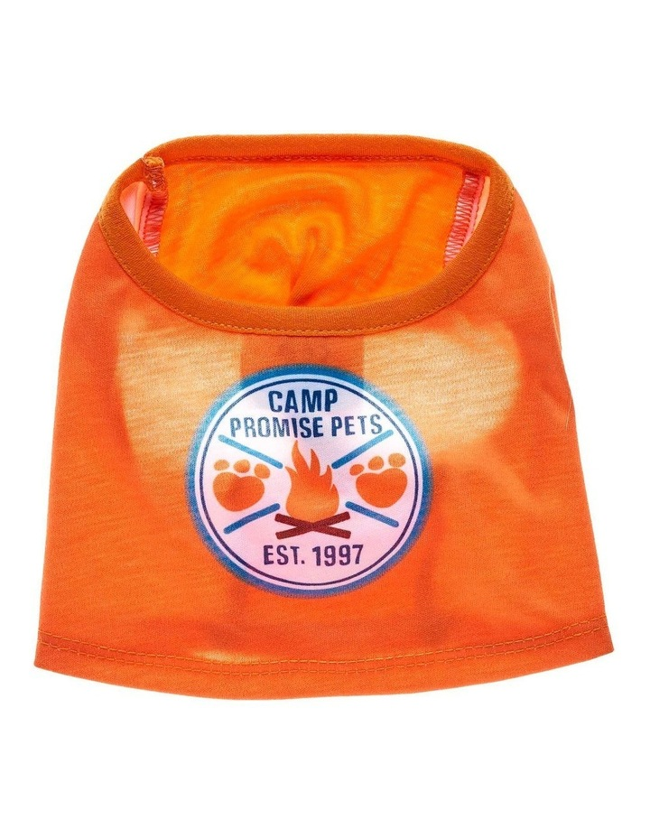 Promise Pets Camp Tee image 1