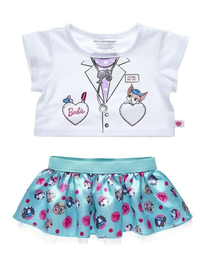 Barbie Vet Outfit image 1