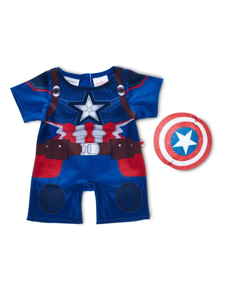 Captain America Costume image 1