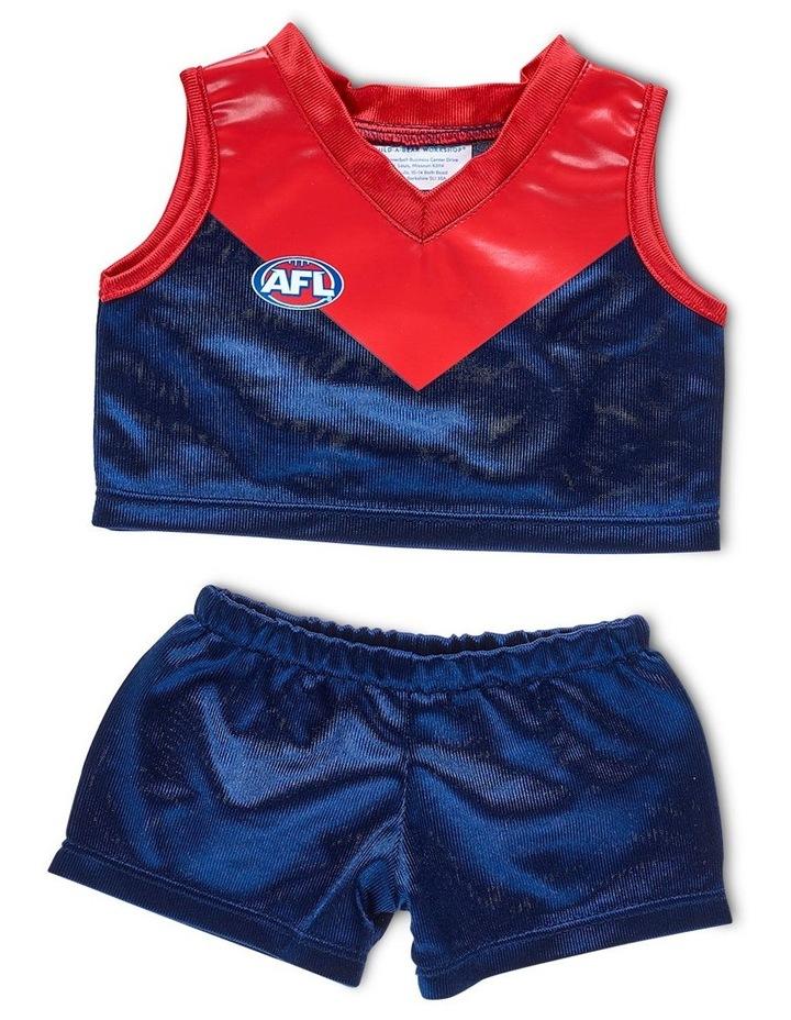 AFL Melbourne Demons image 1