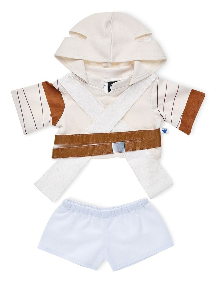 Star Wars Rey Costume image 1