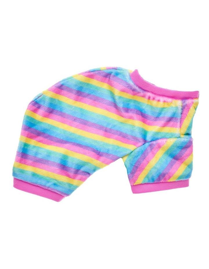 Rainbow Stripe Sleeper image 1