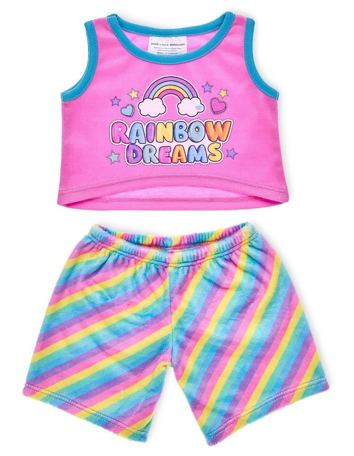 Rainbow Dreams PJs image 1