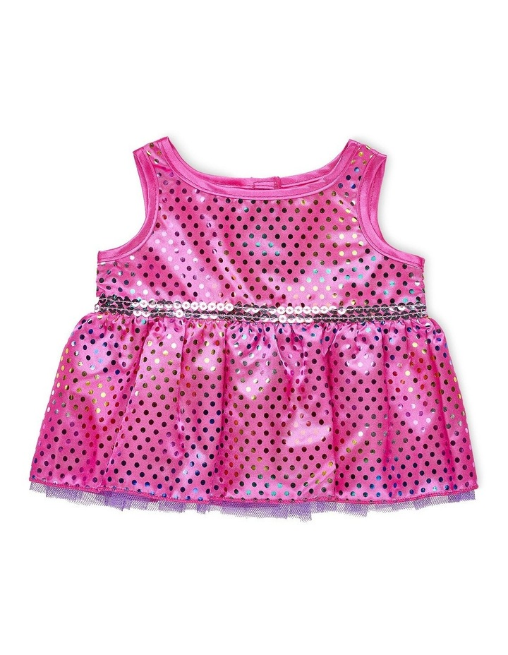 Pink Dot Dress image 1