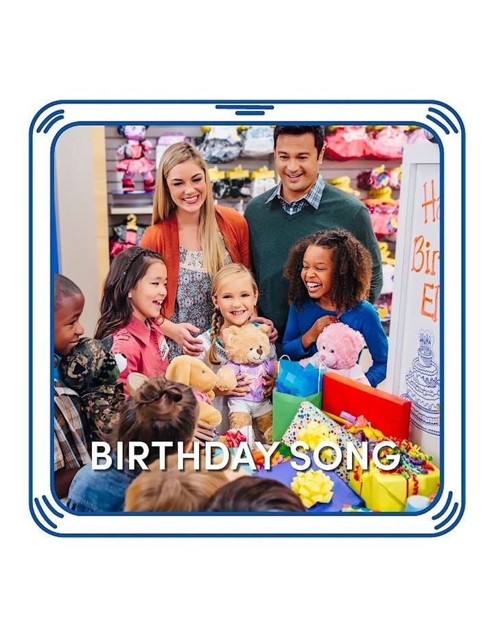 Birthday Song image 1