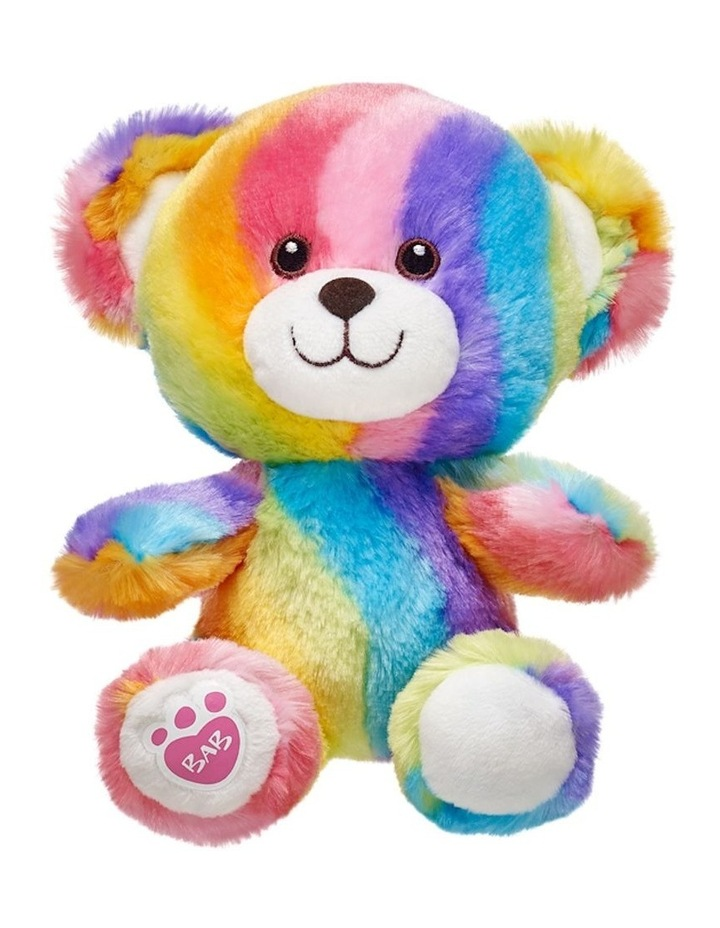 BB Rainbow Bear image 1