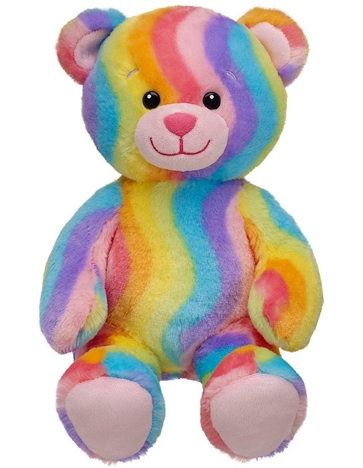 Rainbow Hugs Bear image 1