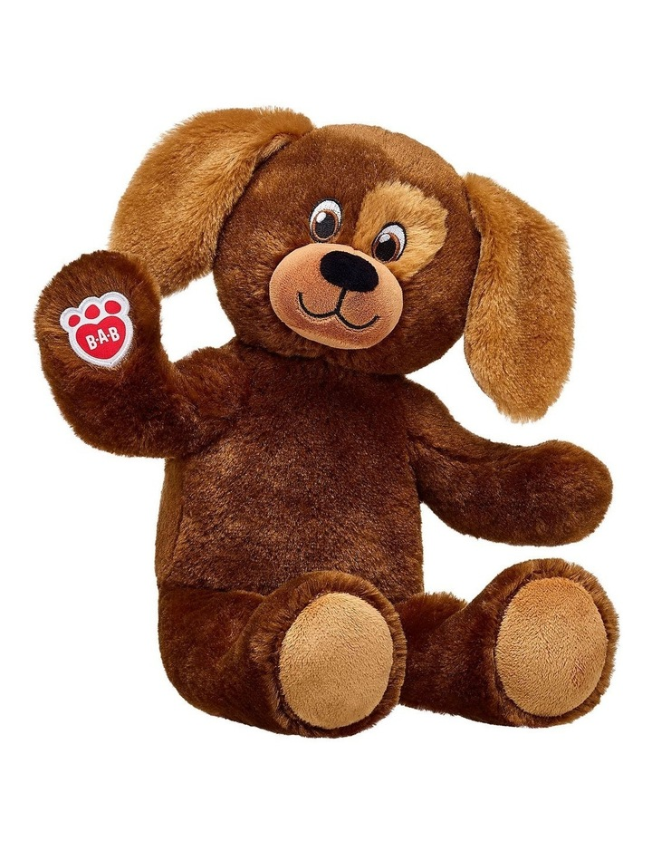 Hazel Hugs Pup image 1