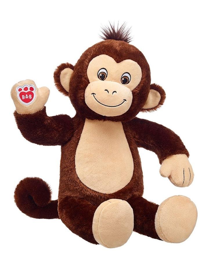 Smiley Monkey image 1