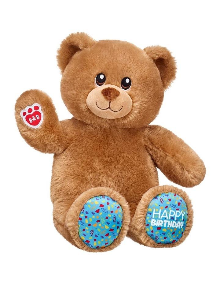 Happy Birthday Bear image 1